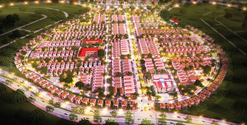 Lực hấp dẫn để khách hàng chọn mua dự án Trị Yên Riverside